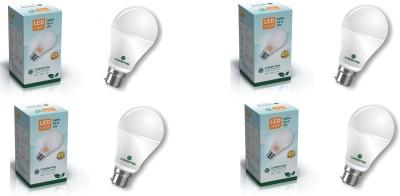 7-W-LED-Bulb-(White,-Pack-of-4)