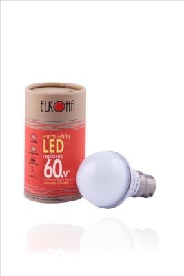 10-W-LED-Bulb-(White)