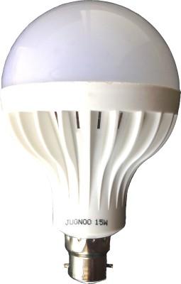 15W-B22-Plastic-LED-Bulb-(White,-Pack-of-2)-