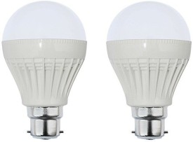 7W-B22-Plastic-LED-Bulb-(White,-Pack-of-2)