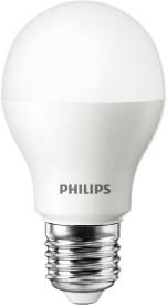 9.5W E27 3000K A55 IND LED Bulb (White)