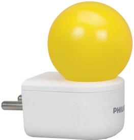 0.5 W LED Joy Vision Coral Rush Bulb Yellow
