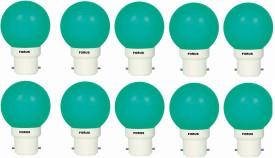 0.5-W-FLZG22PL-LED-Bulb-B22-Green-(pack-of-10)