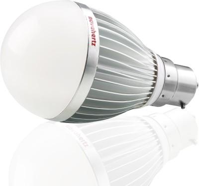 5W LED Bulb (White, Set of 3)