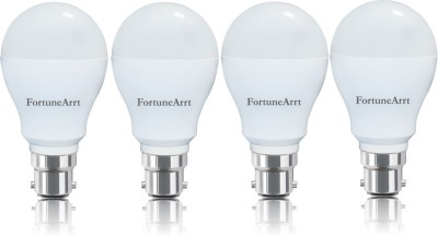 7-W-LED-Bulb-(White,-Pack-of-4)