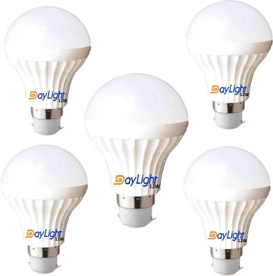Technology-12-W-LED-Bulb-(Cool-White,-Pack-of-5)