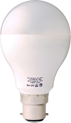 Swido-9W-B22-LED-Bulb-(White,-Set-of-2)