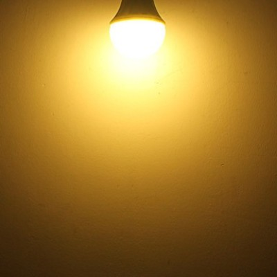 CAIRNS-5-W-LED-Energy-Efficient-Bulb-E27-Yellow