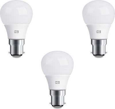 6W-Cool-White-LED-Bulbs-(Pack-Of-3)-