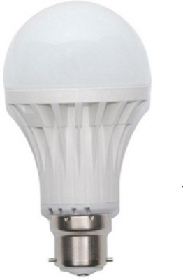 Secure-Lite-3-W-B22-LED-Bulb-(White)