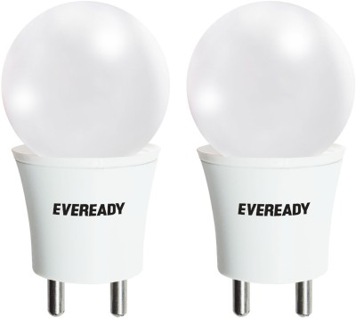 0.5W-Deco-Plug-and-Play-T-type-LED-Bulb-(White,-Pack-of-2)-