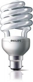 Philips 23 W CFL TORNADO HPF B22 Bulb