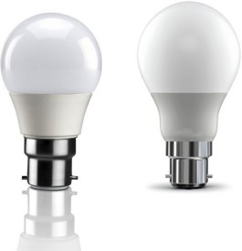 3W,-5W-Cool-White-LED-Bulb-(Pack-of-2)