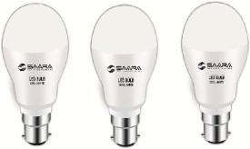 7 W 11013 LED JAYO Spiral Bulb B22 Cool White (pack of 3)
