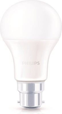 13W B22 1400L LED Bulb (White)