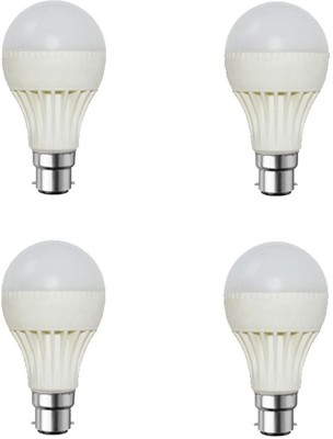 Digilight 11W B22 LED Bulb (Pack of 4) Image