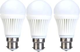 3W-B22-Warm-White-LED-Bulb-(Pack-of-3)