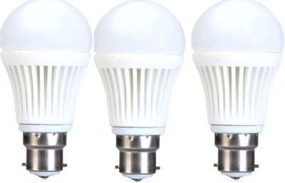 3W-B22-Warm-White-LED-Bulb-(Pack-of-3)