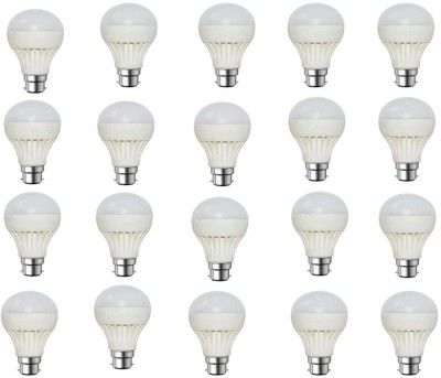 5W-White-LED-Bulb-(Pack-of-20)