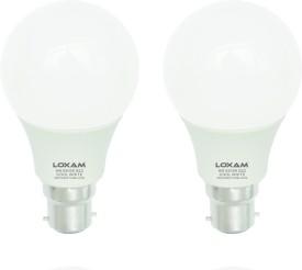 9W LED Bulbs (Warm White, Pack of 2)