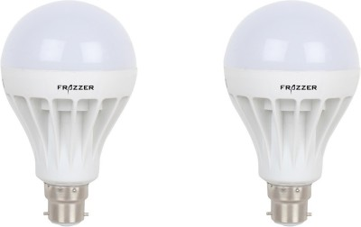 7W & 9W White LED Bulbs