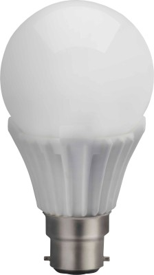 12 W B22 QA1201 LED Bulb (White)