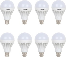 9W-White-LED-Bulbs-(Pack-Of-8)-