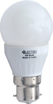 Appliances-3W-White-LED-Bulb