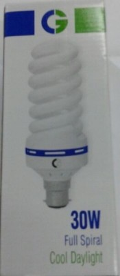 Crompton-Greaves-30-W-Full-Spiral-CFL-Bulb-(CoolDay-light,-Pack-of-2)