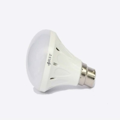 9W B22D LED Bulb (Cool White)