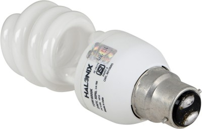 15 W Twister CFL Bulb (Pack of 2)