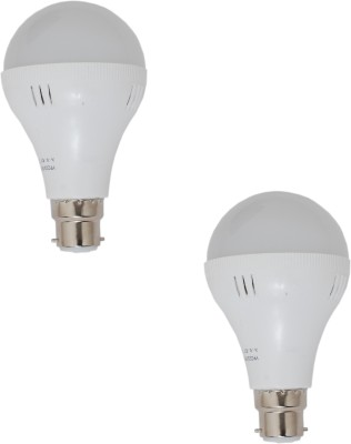 Ryna-3W-White-Led-Bulbs-(Pack-Of-2)