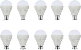12W-White-LED-Bulb-(Pack-of-10)