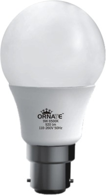 9W 920 lumens White LED Bulb