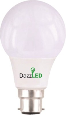 9W B22 LED Bulb (Cool Day Light)