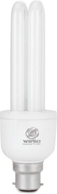 Duo 15 Watt CFL Bulb (Cool Day Light,Pack of 2)