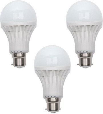 Ace-5-W-LED-Bulb-(White,-Pack-of-3)