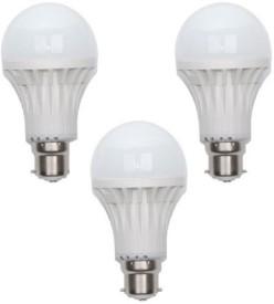 SRI 15 W LED Bulb