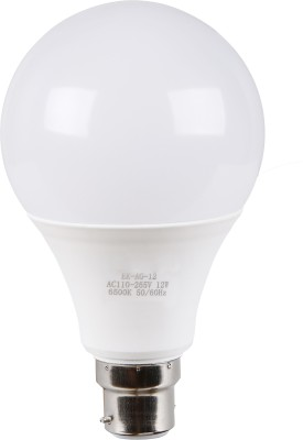12W 1080L LED Bulb (Yellow)
