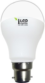 Imperial 6W 600 Lumens White LED Bulb