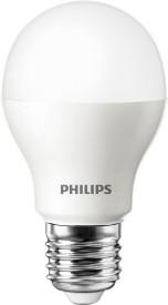 9W White E27 Base LED Bulbs