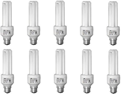 11-W-CFL-Bulb-(White,-Pack-of-10)