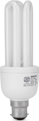 Wipro 20 W CFL Combo Pack Bulb Image