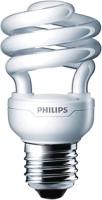 Philips Philips TORNADO HPF E14 11W CFL Bulb (White)