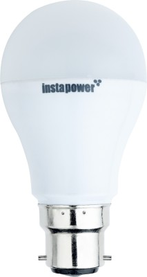 Instapower-7W-650L-LED-Bulb-(White)