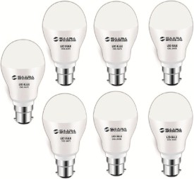 5-W-11007-LED-JAYO-Spiral-Bulb-B22-Cool-White-(pack-of-7)