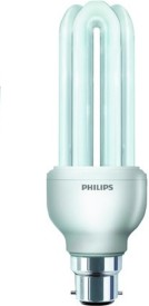 Essential 18 Watt CFL Bulb (White)
