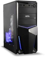Zebronics Cabinets Zebronics Duke Full Tower Cabinet