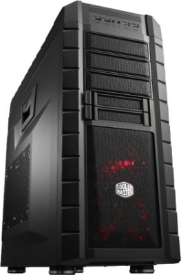 Buy Cooler Master HAFXM Mid Tower Cabinet: Cabinet