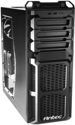 Buy Antec DF-10 Mid Tower Cabinet: Cabinet